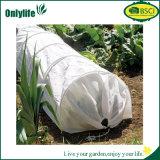 Estufa não tecida do túnel da fibra de Vegetavble do jardim de Onlylife