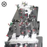 Precisão do Molde de Injeção de cavidade única fabricante de injetoras de plástico