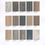 Remicaの工場防水HPLの積層/木製の穀物HPLのパネル