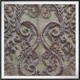 ヨーロッパ式の網の刺繍のレースの敏感な網の刺繍のレース
