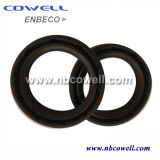 Soft Silicone Pressure Rubber Seal Rings
