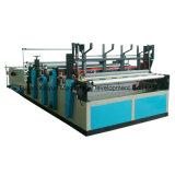 Rebobinador del papel higiénico del rodillo de la máquina Línea de Producción