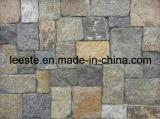 Pietra naturale della sporgenza dell'ardesia, comitato della sporgenza dell'ardesia per il rivestimento della parete