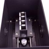 Spectrophotomètre Visible Ultravoilet / Spectrophotomètre UV à double faisceau / Instrument de laboratoire
