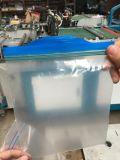 Морозильник молнией Чехол Bag бумагоделательной машины для хранения продуктов питания (BC-800)