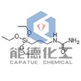 Agent de couplage Organofunctional Silane 3-Ureidopropyltriethoxy-Silane (no CAS 23779-32-0).