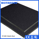 Material compuesto de aluminio Acm de Kynar500 PVDF para el revestimiento de la pared