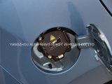 Автомобиль китайских колес изготовления 4 электрический для сбывания