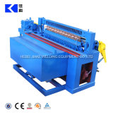 自動最もよい中国の価格によって溶接される金網機械