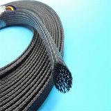 Manchon extensible tressé Flex faisceau de câblage métier à tisser cache-fil