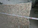 G562かえでの赤い花こう岩はフロアーリング、壁クラッディングのためのタイルを炎にあてた