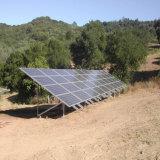 Het zonne Hybride Systeem van de Macht van de Wind 10kw 15kw, van Systeem van de Macht van de Wind van het Net het Zonne voor het Gebruik van het Huis of het Gebruik van de Fabriek, de Hybride ZonneGenerator van de Wind