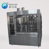 Máquina de Llenado de botellas de PET para bebidas carbonatadas