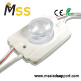 Ultra brillante de 1,44 W LED SMD 3020 Módulo de inyección para iniciar sesión Verificación de doble cara