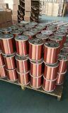 Collegare di alluminio placcato rivestito di rame smaltato di prezzi di fabbrica