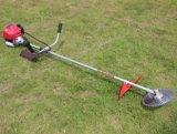 4 ciclos GX35 Eje recto Brush recortador de cortadora de césped de hierba cortadora Cortadora de Césped
