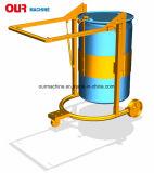 Для Mobile-Karrier 55 галлонов пластиковый или стальной барабан HD80b