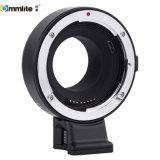 Af van Commlite zet de Elektronische Ring van de Adapter van de Lens met Bevordering USB van voor de Lens van de Canon ef/Ef-S aan Fujifilm Fx Camera op