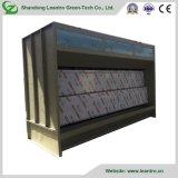 Hohe Leistungsfähigkeits-Wasser-Vorhang-Lack-Spray-Stand