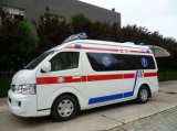 Транзита аварийный автомобиль скорой помощи ICU/машина скорой помощи Msljh4