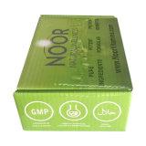 Пользовательские цвета CMYK печати бумага для упаковки и отгрузки продукции витаминов