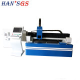 machine de découpage au laser à filtre CNC pour les profils