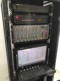 De alta calidad personalizables PA amplificador de potencia de 2000W