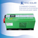 Baixa Frequência Whc 3000 Watts Inversor de Energia