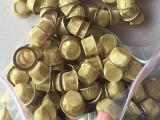 La alta calidad en forma de tazón de filtros utilizados en el tubo de tabaco