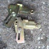 De Klem van de Bekisting C van het aluminium in Burgerlijke bouwkunde wordt gebruikt die