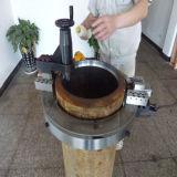 Tubo neumático cortador y fría máquina Beveller