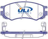 自動車部品車のアクセサリD549自動ブレーキパッド