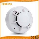Controle de qualidade avançado detector de fumo de alarme de incêndio para o sistema de alarme