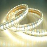 Fita LED 5630 à prova de luz LED de luz do cabo flexível