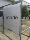 産業電気PVC高速ドア、転送のドア、ローラーシャッタードア