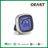 多彩な慰めの徴候Ot5231t1を含む小型タッチ画面のデジタル体温計