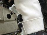 バッグフィルタのための編まれたガラス繊維の布
