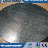 5052 Disco Círculo de alumínio