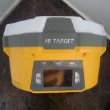 Ispettori professionisti dello sbarco, Rtk GPS, sistema di V60 Gnss Rtk GPS