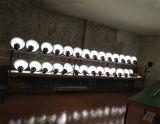 Venta de luz LED de la parte superior de jardín en el Impermeable IP 65