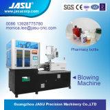 Macchina automatica piena dello stampaggio mediante soffiatura dell'iniezione per la bottiglia di plastica