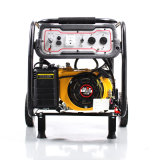 バイソン2kw 6.5HPの無声携帯用ガソリン発電機の中国の発電機の価格ガソリン発電機