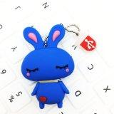 Мультфильм Cute заяц флэш-накопитель USB