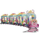 Nice design lisse et Safe Kids Promenades en train de chenille pour la vente