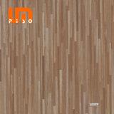 Résistant aux UV de 4 mm commerciale antidérapant Lvt Cliquez sur un revêtement de sol en vinyle