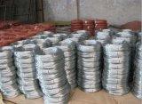 Matériaux de construction/SAE1008/Electro Fil en acier galvanisé
