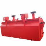 Équipements de séparation d'exploitation aurifère de cellule de flottation /Séparateur de portance