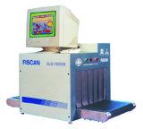 금속 탐지기, 엑스레이 기계