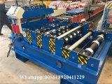 Rodillo de la azotea de la curva del panel del hierro de Haixing que forma la máquina