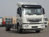 Hohan 160CV 4X2 Zz1165G5113D1 Camión de carga